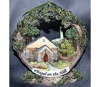 Chapel on the Hill in Jasper TN, Deb's Flower Bank