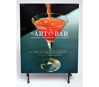 The Art of the Bar in Oshkosh WI, House of Flowers