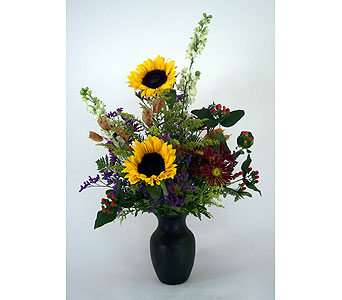 Autumn Enchantment in Indianapolis IN, Gillespie Florists