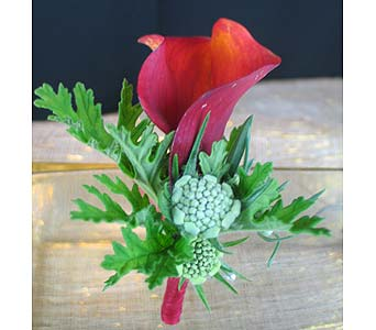 Boutonniere in Daly City CA, Mission Flowers