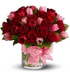 P.S. I Love You in Sayville NY, Sayville Flowers Inc