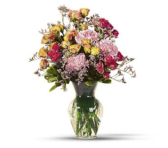You're the Best in Tampa FL, Moates Florist