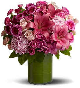 Grand Impressions in Miami Beach FL, Abbott Florist