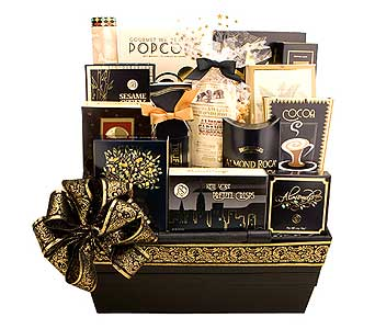 Elegant Offerings Gourmet Gift Basket in Los Angeles CA, RTI Tech Lab