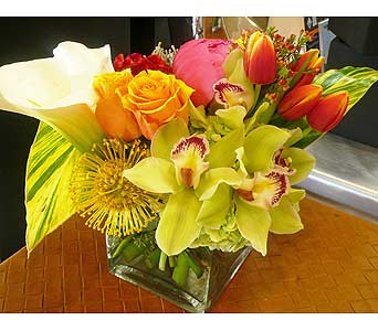 Pleasures in Santa Monica CA, Santa Monica Florist