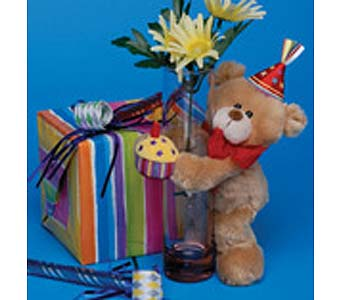 Lil Bear e Special Day in Old Hickory TN, Hermitage & Mt. Juliet Florist