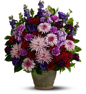 Teleflora's Straight From the Heart in Needham MA, Needham Florist