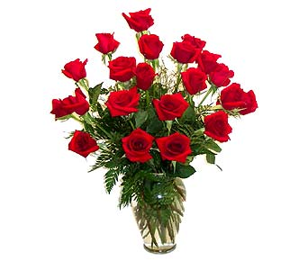 Local Delivery Rose Special in Big Rapids MI, Patterson's Flowers, Inc.