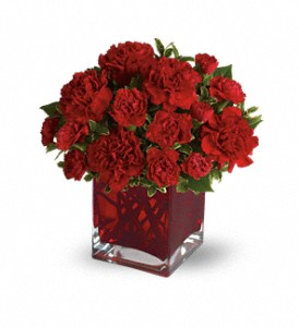 Teleflora's Precious Love in Warren OH, Dick Adgate Florist, Inc.