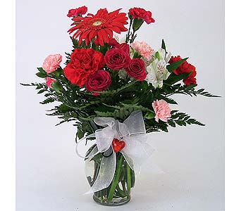 Forever Yours in Indianapolis IN, Gillespie Florists