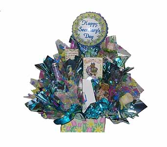 SEC31 DAY OF THANKS! (Gift Bouquet) in Oklahoma City OK, Array of Flowers & Gifts