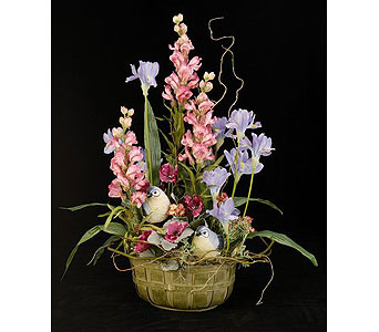 Everyday Silk Arrangement in Lewistown PA, Deihls' Flowers, Inc