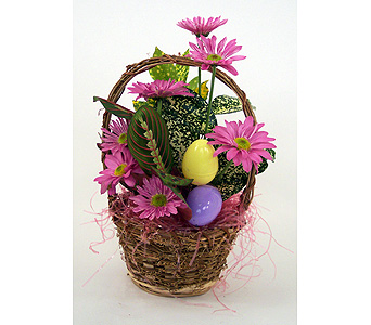 Easter Basket in Indianapolis IN, Gillespie Florists