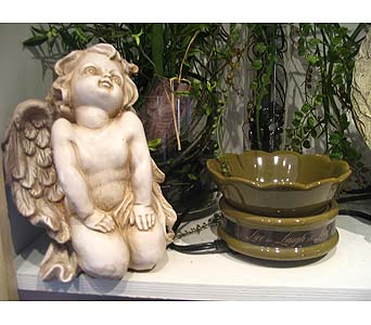 Candle Warmer in Bakersfield CA, All Seasons Florist