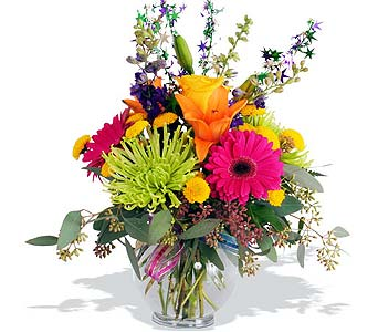 You're a Star! Bouquet in St. Louis MO, Walter Knoll Florist