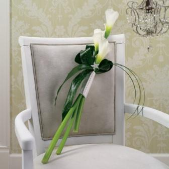 A Stellar Calla Lily Bouquet in Fairless Hills PA, Flowers By Jennie-Lynne