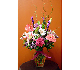 I've Had It Up To Here in Massapequa Park NY, Bayview Florist & Montage  1-800-800-7304