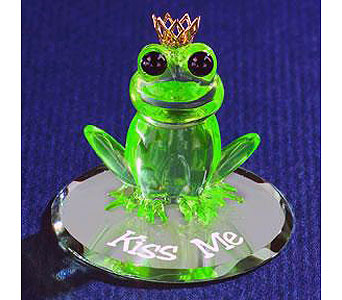 Frog Prince in Lake Forest CA, Cheers Floral Creations