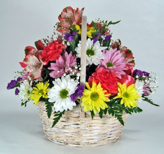 Country Fresh in Ogdensburg NY, Basta's Flower Shop