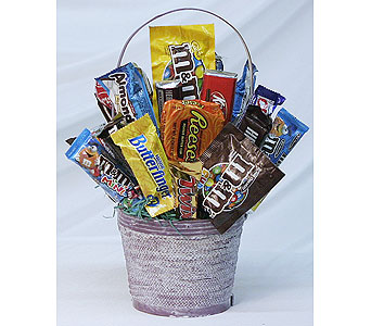 Candy Bouquet in Batavia OH, Batavia Floral Creations & Gifts