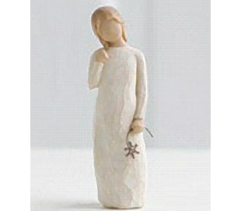 Remember  Willow Tree figurine in Nashville TN, The Bellevue Florist