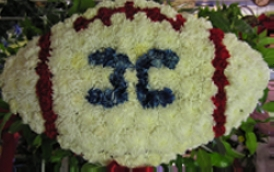 Football in West Nyack NY, West Nyack Florist