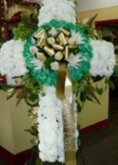 Celtic Cross in West Nyack NY, West Nyack Florist