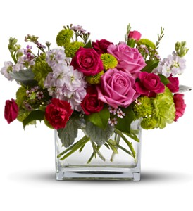 Teleflora's Princess for a Day in Sault Ste Marie MI, CO-ED Flowers & Gifts Inc.