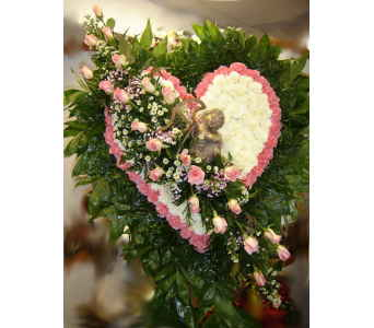 ANGELICAL HEART in Hialeah FL, Bella-Flor-Flowers