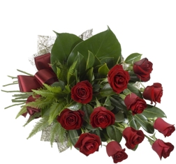 Red Roses in Etobicoke ON, Alana's Flowers & Gifts