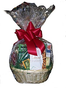 Goody Basket in Wading River NY, Forte's Wading River Florist
