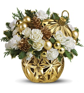 Teleflora's Have a Ball Bouquet in Mobile AL, Cleveland the Florist