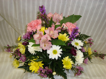 spring mix in Bellmore NY, Petite Florist