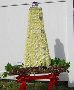 Lighthouse Spray in Belford NJ, Flower Power Florist & Gifts