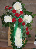 Cross in Belford NJ, Flower Power Florist & Gifts