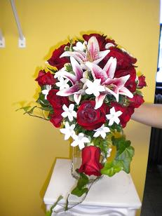 Outstanding Bouquet in Bensenville IL, The Village Flower Shop