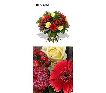 Holiday Flowers in Fairfield CT, Town and Country Florist