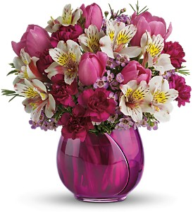 Teleflora's Be My Sweetheart in Sault Ste Marie MI, CO-ED Flowers & Gifts Inc.