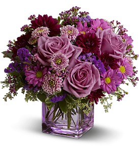 Teleflora's Rosy Day in Medicine Hat AB, Crescent Heights Florist
