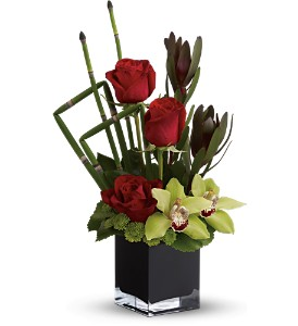 Teleflora's Rose Oasis in Medicine Hat AB, Crescent Heights Florist