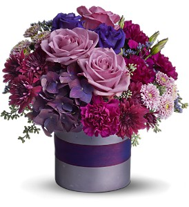 Teleflora's Truly, Madly, Deeply in Gaithersburg MD, Flowers World Wide Floral Designs Magellans