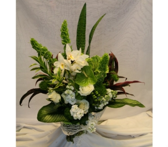 CASA CUT BOUQUET in Victoria BC, Fine Floral Designs
