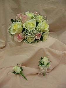 Rose Bouquet in Guelph ON, Patti's Flower Boutique
