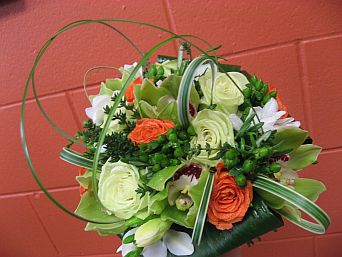 Julip Bouquet in Guelph ON, Patti's Flower Boutique