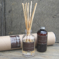 KHall Cypress and Cassis Diffuser in Kentfield CA, Paradise Flowers