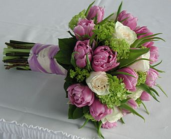 Peony Rose Vibe in Guelph ON, Patti's Flower Boutique