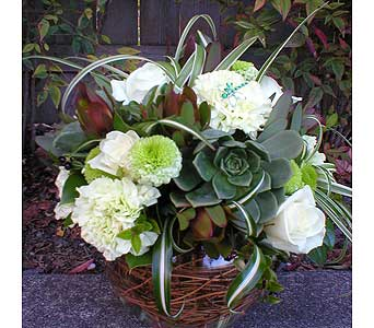 Custom Bouquet in Arcata CA, Country Living Florist & Fine Gifts