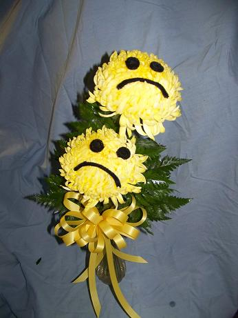 Don't Be Sad in Crown Point IN, Debbie's Designs