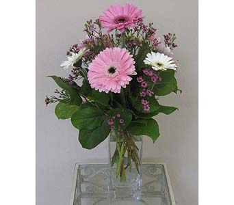 Pink Passion in Saskatoon SK, Carriage House Florists