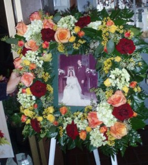 Picture Frame in Tuckahoe NJ, Enchanting Florist & Gift Shop